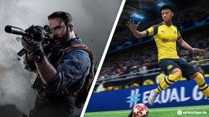 Sonys PS4-Turnier lässt euch tolle Preise gewinnen