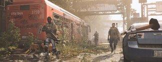 Ubisoft verlässt die Plattform für The Division 2