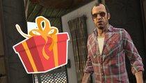 Rockstar macht einem Spieler ein lächerliches Geschenk
