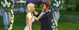 Tests: Die Sims 4: Eine emotionale Achterbahnfahrt