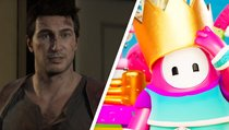 9 Vorsätze von Videospielcharakteren