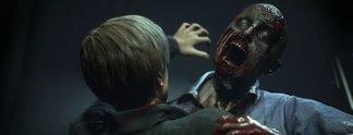 Wunschliste: Das würden wir gerne in Resident Evil 2 - Remake sehen