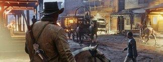 Red Dead Redemption 2: Hinweise für PC-Version aufgetaucht