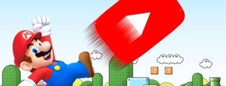 Nintendo | Soundtracks verschwinden von YouTube
