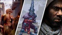 Noch mehr Horror-Games für 2018