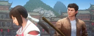 Shenmue 3: Spiel erscheint für PC exklusiv im Epic Store