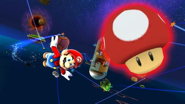 Super Mario 3D All-Stars behebt 13 Jahre alten Bug.