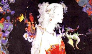 Final Fantasy 6 - Die große Liebe auf dem SNES