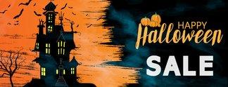 Sale: Die besten Angebote zu Halloween für PS4, Xbox & Co.