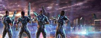 Crackdown 3: Release-Termin und neuer Multiplayer-Mode bekanntgegeben