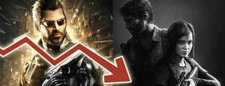 PlayStation 4 Pro: Nicht alle Spiele laufen mit der Konsole besser