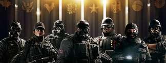 Rainbow Six - Siege: Ubisoft baut Easter Egg für verstorbenen Spieler ein
