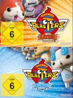 Yo-Kai Watch Blasters