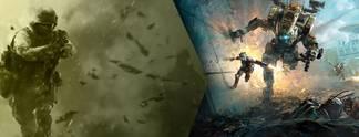 Specials: Respawn Entertainment - Von Call of Duty zu Titanfall 2