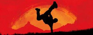 Red Dead Redemption 2: Breakdance im Wilden Westen