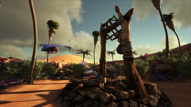 Ark Survival Evolved Mehr Als Nur Minecraft Mit Dinos - Minecraft dino spiele