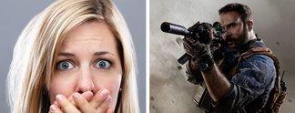 Call of Duty - Modern Warfare: Tote Kinder im Spiel sorgen für Aufregung