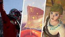 <span>Releases:</span> Nachschub für Nintendo- und Racing-Fans