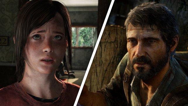 """Zwei Schauspieler für die """"The Last of Us""""-Serie scheinen festzustehen. Bildquelle: Sony"""