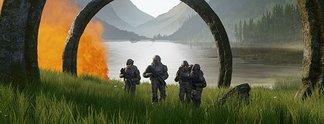 Halo Infinite: Angeblich mit Rollenspiel-Elementen