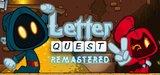 Letter Quest - Grimms Journey