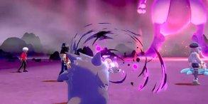Erstmals Legendäres Pokémon in Dyna-Raids und weitere Überraschungen