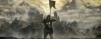 Dark Souls 3: Diese Gegner haben es nicht in das fertige Spiel geschafft
