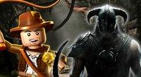<span>Skyrim:</span> Fan übertrifft Indiana Jones bei seinem eigenen Trick