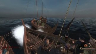 Mount & Blade Warband  Viking Conquest -  First Gameplay  Trailer