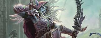 Studie: Online-Spiele wie World of Warcraft lassen das Gehirn schrumpfen