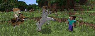 Minecraft: Microsoft feiert 10 jähriges Jubiläum - ohne den Erfinder