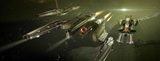 Eve Online: Diese Neuerungen bringt das Winter-Update