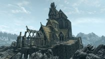 Fan baut berühmte Festung in Minecraft detailgetreu nach