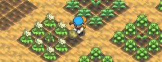 Harvest Moon: Der neueste Teil Mad Dash angekündigt
