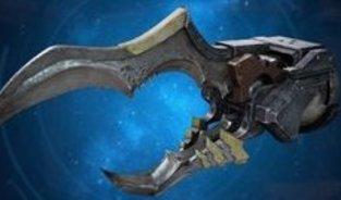 Alle Waffen und ihre Fundorte