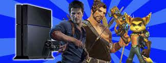 Specials: Best of PS4 2016: Das sind die diesjährigen Höhepunkte auf der Sony-Konsole