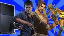 <span></span> Best of PS4 2016: Das sind die diesjährigen Höhepunkte auf der Sony-Konsole