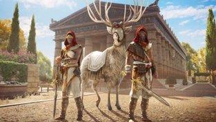 AC - Odyssey: Neue Inhalte