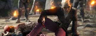 """Steam: Alle """"Far Cry""""-Spiele im Angebot"""
