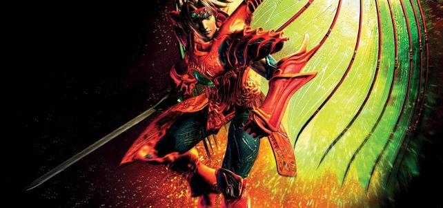 Dart, Hauptfigur in The Legend of Dragoon. Kommt ein Remake?