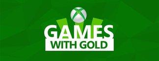 Games with Gold: Das sind die kostenlosen Videospiele im Mai