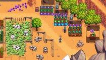 Neues Spiel verspricht SciFi-Farming