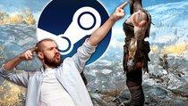 <span>Steam-Charts:</span> God of War wird direkt zum Überflieger