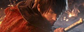 Final Fantasy 14: Neue Erweiterung Shadowbringers angekündigt