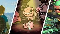 Top 10: Switch-Spiele nach spieletipps-Wertung