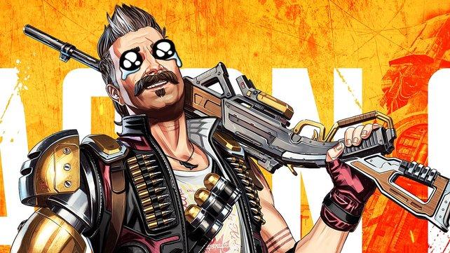 Apex-Legends-Spieler trauern um verlorene Inhalte. Bild: Respawn Entertainment / spieletipps