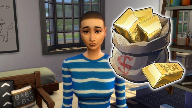 Die Sims 4 bekommt neue Inhalte –  Die Fans zeigen sich alles andere als glücklich.
