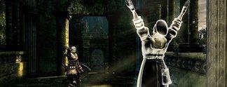 Dark Souls: Inhalte der Trilogy Collector's Edition bekannt