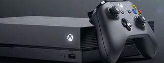 Xbox One X: Fachpresse von der neuen Konsole enttäuscht