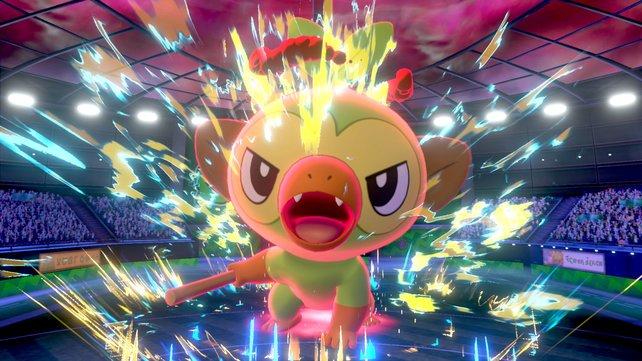 Die große Überraschung bei Pokémon: Schwert & Schild blieb aus. Viele Inhalte wurden zuvor schon im Netz veröffentlicht.